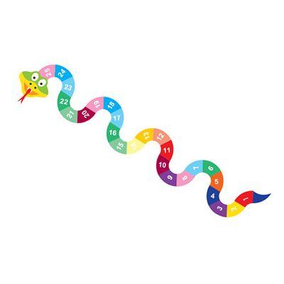 1-25 Snake