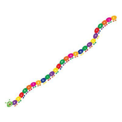 a-z Caterpillar