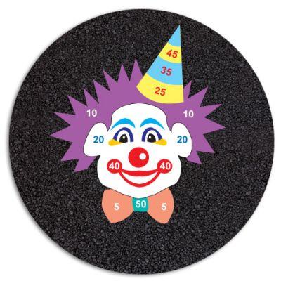 Target Clown