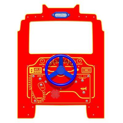 PlayTronic Fire Engine Panel