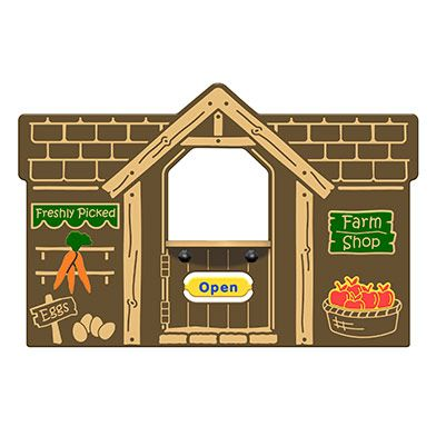 Farm Shop Panel