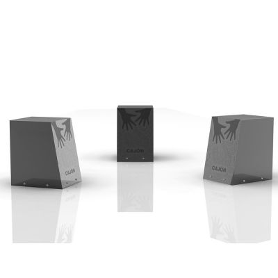 Cajon (set of 3)