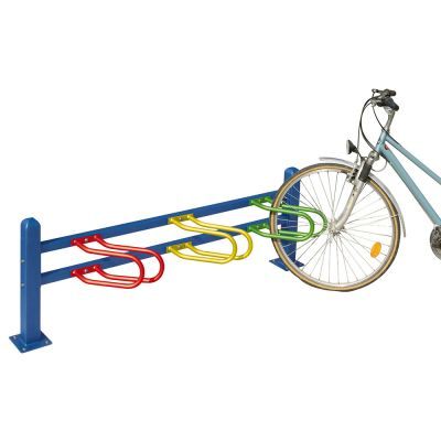 CONVIVIALE® Modular Bicycle Stand