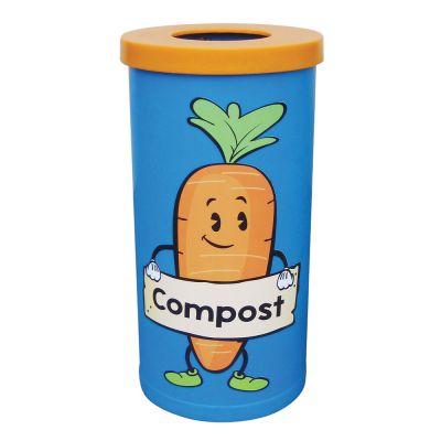 Popular Recycling Bin Compost