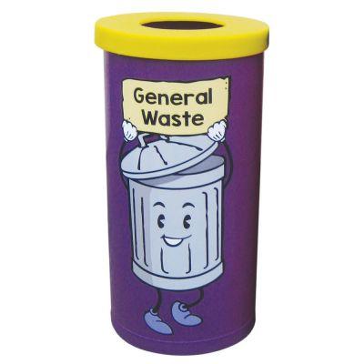 Popular Recycling Bin General Waste