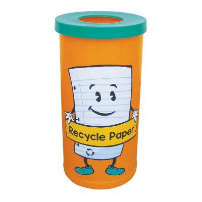 Popular Recycling Bin Paper