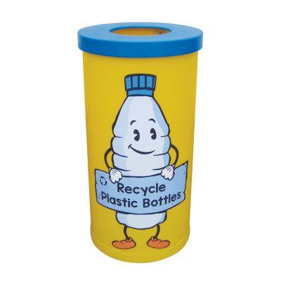 Popular Recycling Bin Plastic Bottles