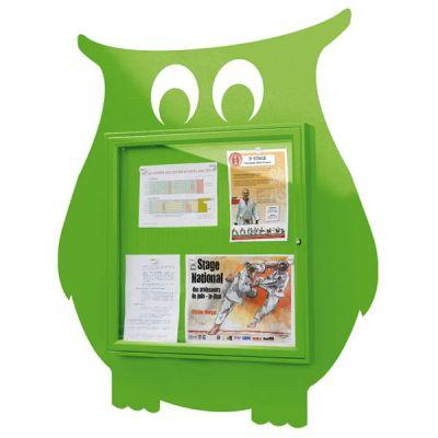 Owl Notice Board