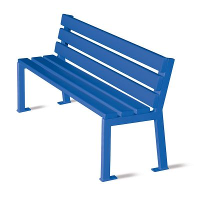SILAOS Junior Seat - Single Colour