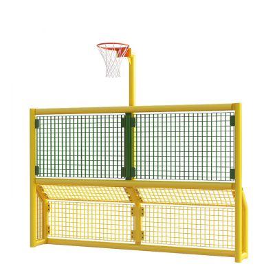 KS2 Junior Goal Unit 107 (Netball)