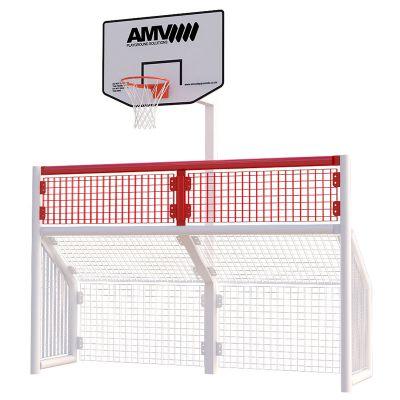 KS2 Junior Goal Unit 188 (Basketball)