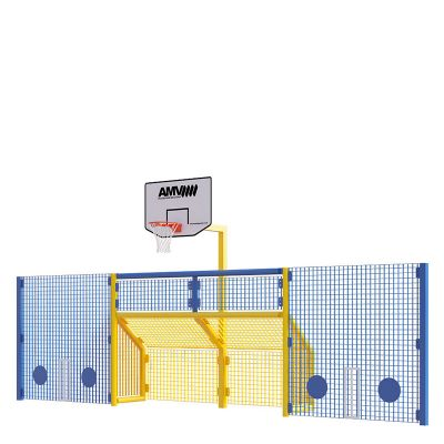 KS2 Junior Goal Unit 271 (Basketball)