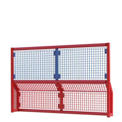 KS2 Junior Goal Unit 6