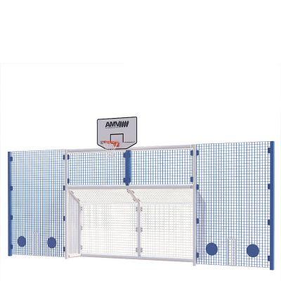 KS3 Goal Unit 126 (Basketball)