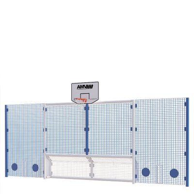 KS3 Goal Unit 72 (Basketball)