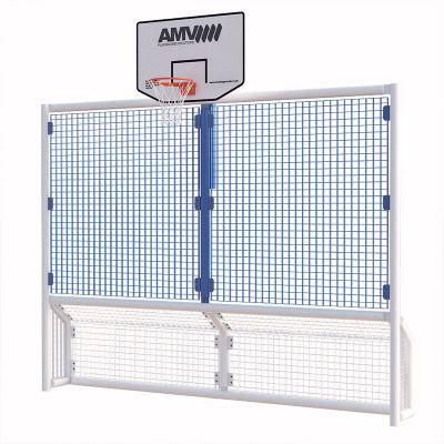 KS3 Goal Unit 90 (Basketball)