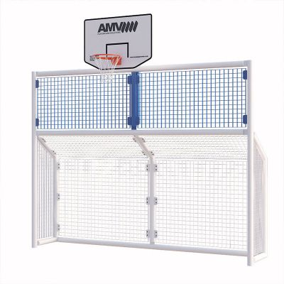 KS3 Goal Unit 185 (Basketball)