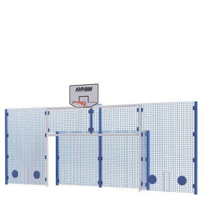 KS3 Goal Unit 74 (Basketball)