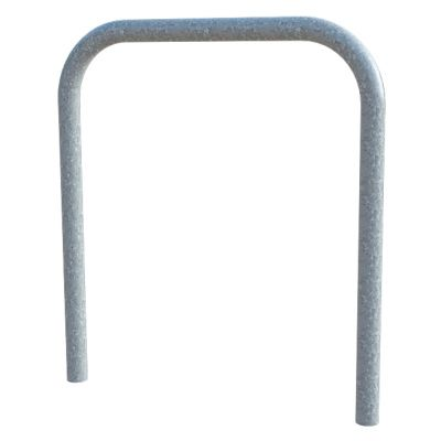 Sheffield Cycle Stand (Galvanised) - Root Fixed