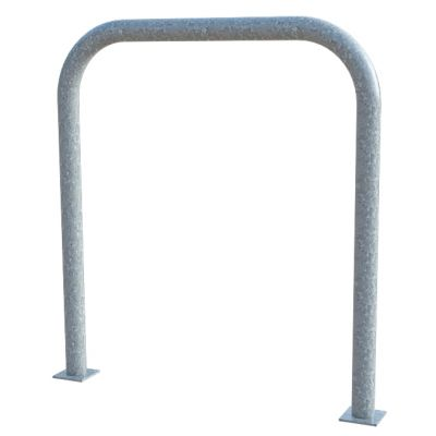 Sheffield Cycle Stand Galvanised Surface Mounted