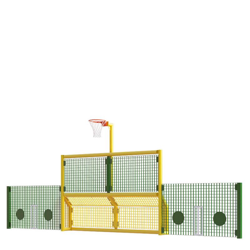 KS2 Junior Goal Unit 108 (Netball)