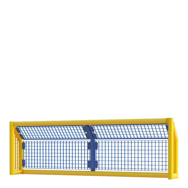 KS2 Junior Goal Recess 37