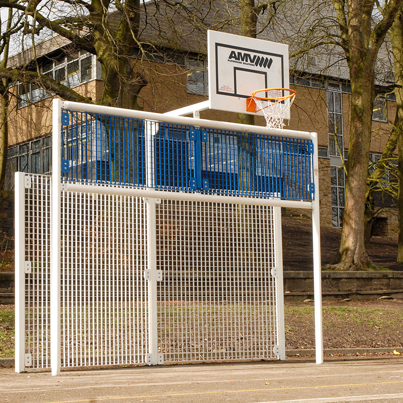 KS3 Goal Unit 59 (Basketball)