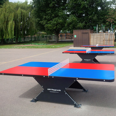 Table Tennis Table ( QT - B )