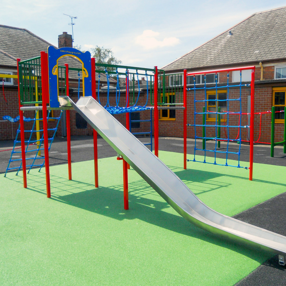 Shevington Play Unit