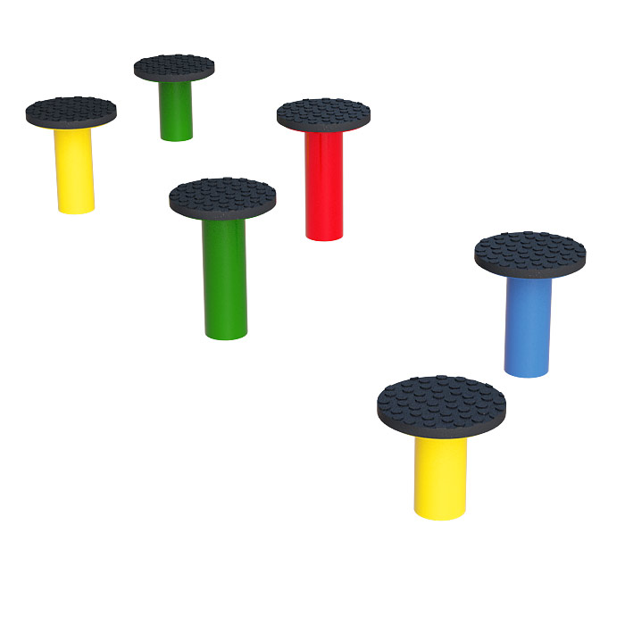 Balancing Posts x 6