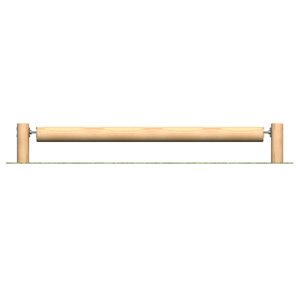 Low Log Roll
