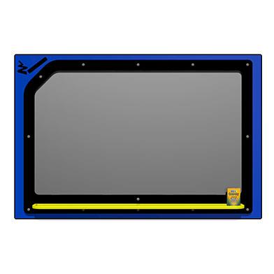Chalkboard Station Play Panel