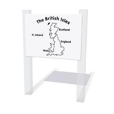 British Isles Play Panel
