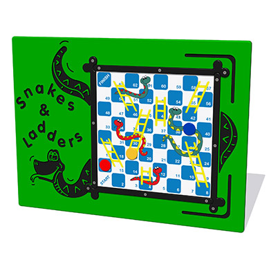 MagPlay Panel - Snakes and Ladders