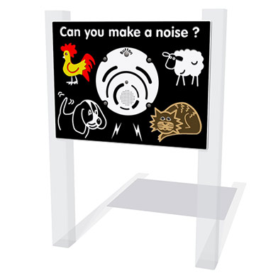 PlayTronic Make a Noise Play Panel