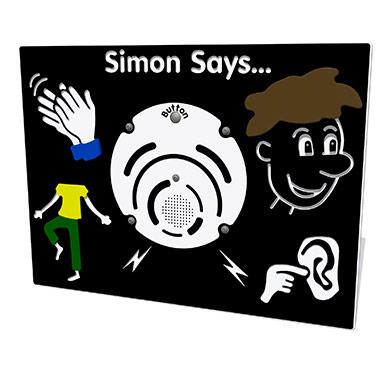PlayTronic Simon Says Play Panel