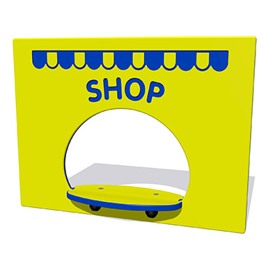 Original Shop Play Panel