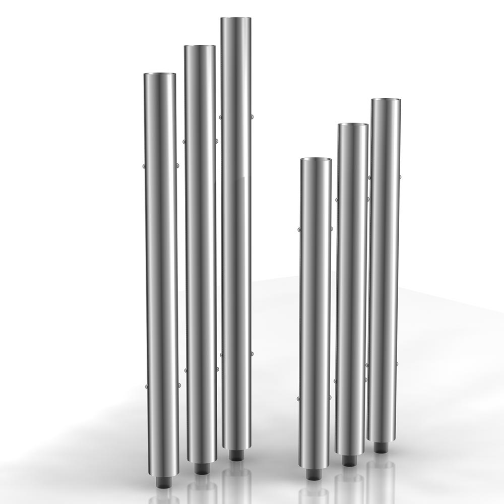 Emperor Chimes (set of 6)