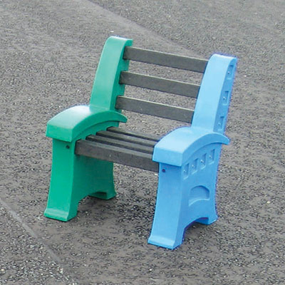 Learning Curve with Teachers Chair