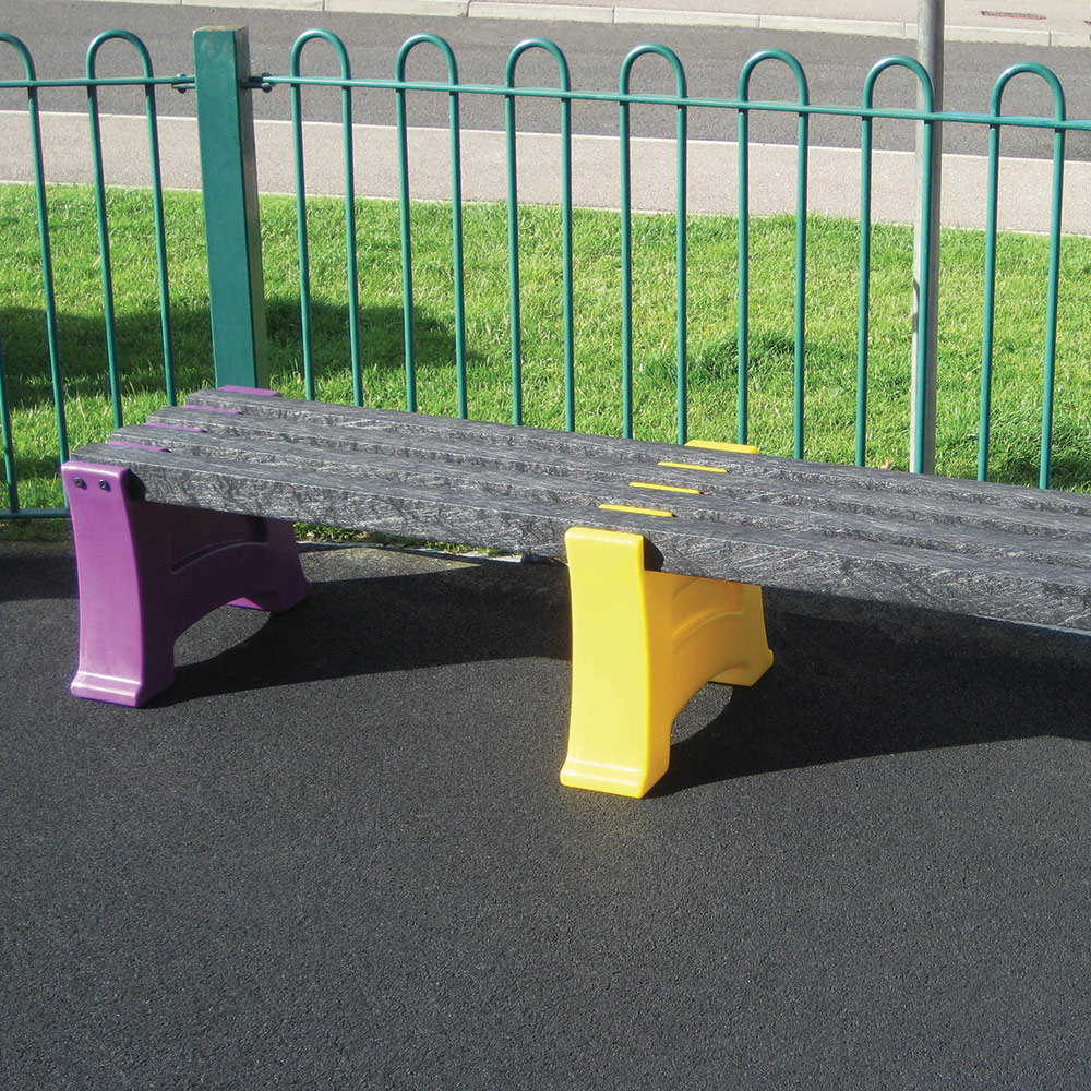 Three Person Bench