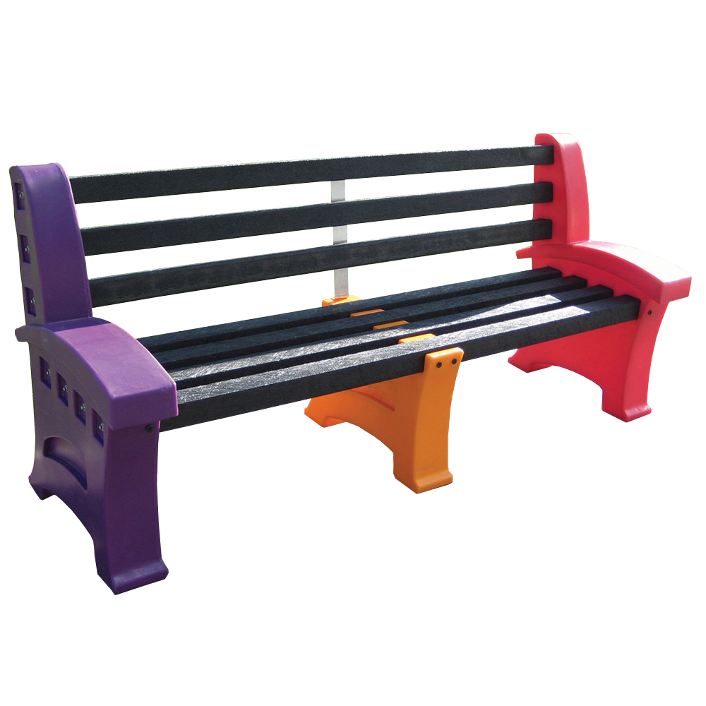 Three Person Seat