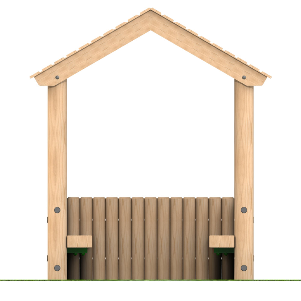 Large Toddler Shelter