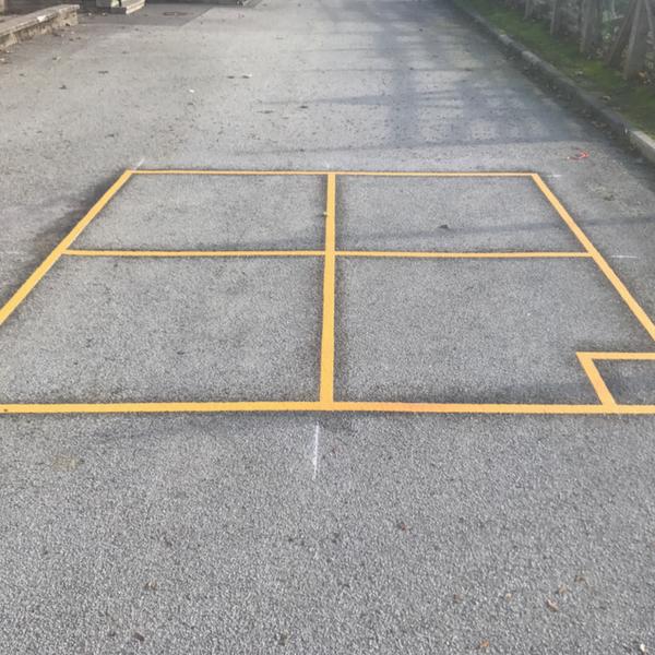 Games Square Grid
