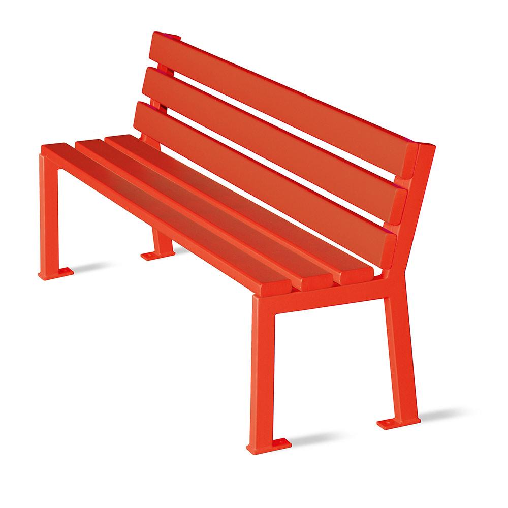 SILAOS® Junior Seat - Single Colour