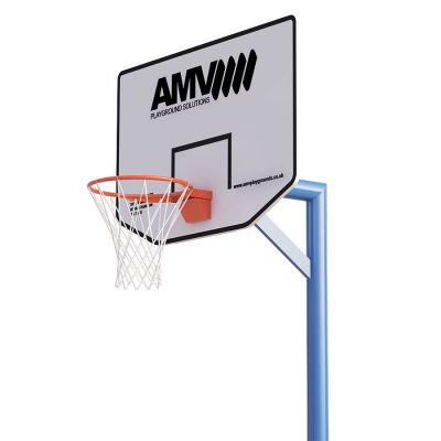 3.05m Basketball Post