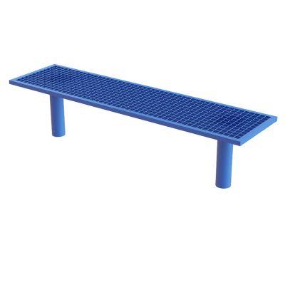 Straight Leg Stretch Bench