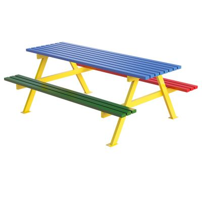 Junior Picnic Bench