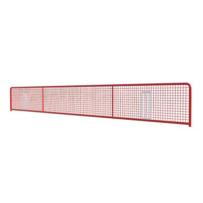 6m Mini Tennis Net (Permanent Fixture)