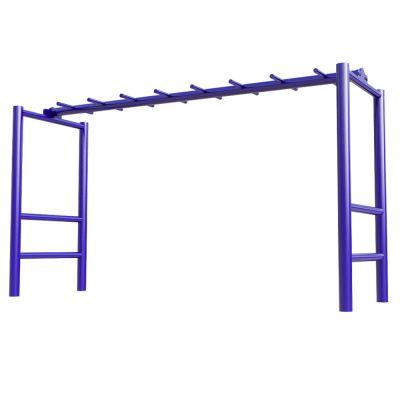 Monkey Ladder (H Frame)