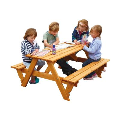 Infant A Frame Picnic Bench
